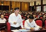 Cử tri ghi nhận điểm tiến bộ trong Dự thảo sửa đổi Hiến pháp năm 1992