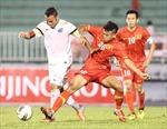 Bóng đá Việt Nam chuẩn bị cho SEA Games 27: Những người đi sau, về trước