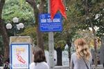 Nhiều vướng mắc trong đặt tên đường phố Hà Nội