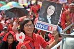 Phe 'Áo đỏ' phát động tuần hành khắp Thái Lan
