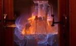 Video quay chậm quá trình nổ gas do rò rỉ
