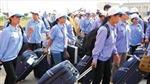 Tạm dừng hoạt động 26 công ty xuất khẩu lao động