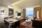 Đỉnh cao phong cách sống đẳng cấp với căn hộ sang trọng tại Sofitel Plaza Hanoi