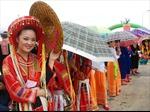 Trang phục truyền thống của dân tộc thiểu số