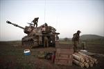 Nổ gần biên giới Syria khiến 3 lính Israel bị thương