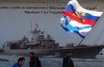 Hải quân Nga và Ukraine đàm phán tại Sevastopol