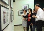 Festival Mỹ thuật trẻ 2014 tổ chức tháng 8 tại Hà Nội