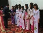 46 suất học bổng Lotte cho sinh viên xuất sắc