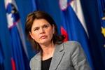 Thủ tướng Slovenia tuyên bố từ chức