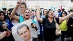 Syria công bố các ứng viên tổng thống