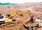 Tuyên Quang ngăn chặn khai thác khoáng sản trái phép