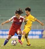Vòng Chung kết Giải vô địch bóng đá nữ châu Á diễn ra từ 14/5
