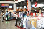 Tăng thị phần hàng Việt Nam lên 80% tới năm 2020