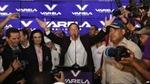 Tổng thống đắc cử Panama muốn khôi phục quan hệ với Venezuela