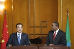 Châu Phi trong chính sách đối ngoại Trung Quốc