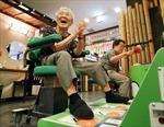 Trò chơi điện tử dành cho người già Nhật Bản