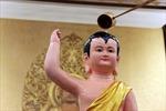Hội Phật tử Việt Nam tại Nhật Bản đón Lễ Phật đản 2014
