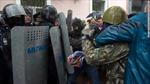 Nga kêu gọi các bên ở Ukraine chấm dứt đổ máu