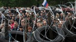 Quốc hội Ukraine họp kín về tình hình miền đông-nam