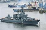 Nga bổ sung tàu ngầm và tàu chiến mới cho hạm đội Biển Đen