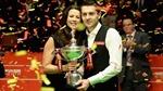 Mark Selby lần đầu tiên vô địch Giải Vô địch thế giới Snooker