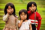 """""""Những gương mặt"""" Việt qua ống kính của nhiếp ảnh gia Pháp"""