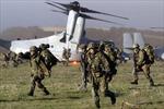 Nhật có thể hoãn thông qua quyền phòng thủ tập thể