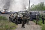 Ukraine tập trung 30.000 quân vây chặt Slavyansk