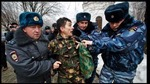 Nga đập tan âm mưu khủng bố tại Dagestan