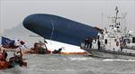 Hàn Quốc quyết tâm hoàn thành cứu nạn phà Sewol đến ngày 10/5