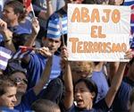 Cuba bắt giữ 4 nghi can khủng bố