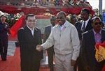Tham vọng của Trung Quốc tại châu Phi