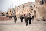Phiến quân Syria bắt đầu rời khỏi trung tâm Homs