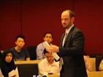 Học giả Mỹ, Singapore lên án Trung Quốc vi phạm chủ quyền lãnh hải Việt Nam