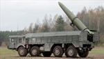Nga có thể đặt tên lửa hạt nhân ở châu Âu đối phó NATO
