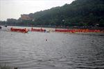 Khai mạc Giải đua thuyền truyền thống Eximbank lần thứ II