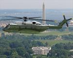 Lầu Năm góc 'sắm' trực thăng mới cho Tổng thống Mỹ