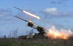 Xem sức mạnh Nga trong cuộc diễn tập chống tấn công hạt nhân