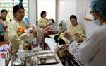 Bắc Ninh dành 10 tỷ đồng phòng chống dịch sởi