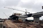 Đẩy nhanh tiến độ dự án cao tốc Hà Nội - Hải Phòng