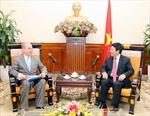 Thúc đẩy hợp tác Việt Nam - Hoa Kỳ