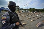 Ecuador không quan tâm hợp tác với Mỹ trong phòng chống ma túy