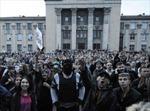 Đa số người dân Ukraine muốn thống nhất đất nước
