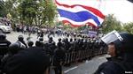 Người biểu tình Thái ra tối hậu thư đòi cách chức nội các