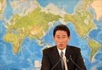 Nhật Bản yêu cầu Trung Quốc giải thích rõ việc đưa giàn khoan ra Biển Đông