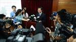 Tuyên bố của Hội Luật gia VN về việc Trung Quốc đặt giàn khoan trái phép