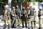 Ukraine đối mặt khủng hoảng kép