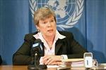 Mỹ: Syria phải phá bỏ cơ sở sản xuất vũ khí hóa học