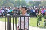 Hà Giang xử lưu động đối tượng mua bán người sang Trung Quốc