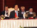 ASEAN-24 ra tuyên bố lo ngại sâu sắc về tình hình Biển Đông
